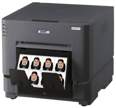 DNP DS-RX1 Dye-Sublimation 6 Inch Digital Photo Printer