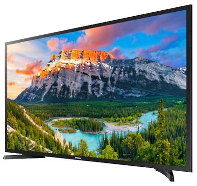 Samsung N4100 32 inch HD Ready Smart LED TV