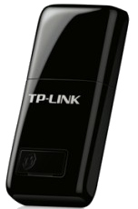 TP-LINK TL-WN823N USB 300Mbps Wireless Adapter