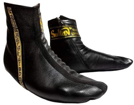 Leather Socks for Men