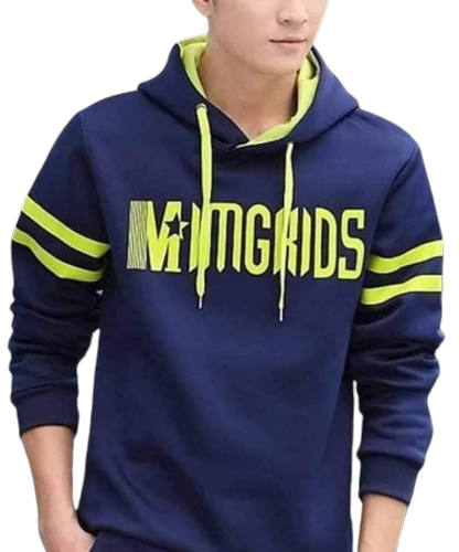 Fashionable Hoodie for Men