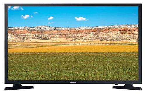"""Samsung T4500 32"""" Smart LED TV with Voice Remote"""