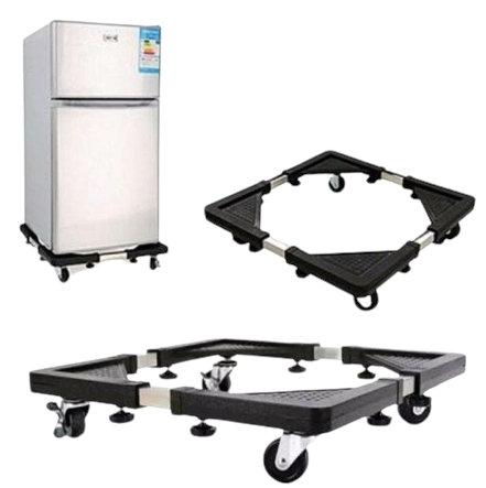 Adjustable Stand Washing Machine & Refrigerator