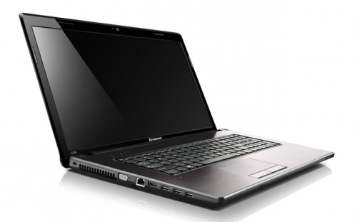 Lenovo G480 Intel Core I5 3rd Gen Graphics Series Laptop