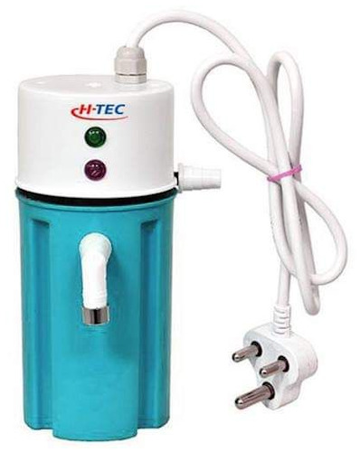 H-TEC Portable Instant Geyser
