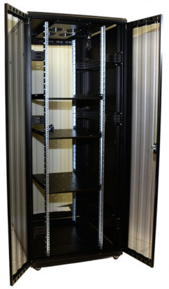 Toten 42U Networking Rack G3.8042.9601