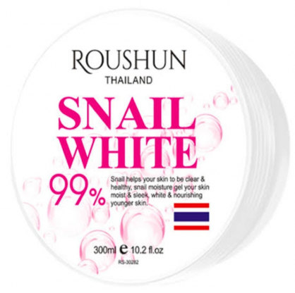 Snail White Soothing Gel-300ml