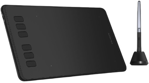 Huion H640P Drawing Tablet