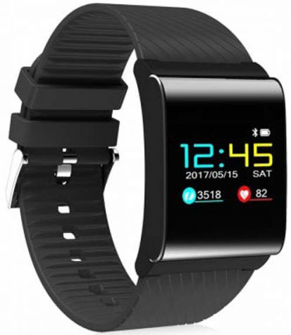 X9 Pro Smart Watch