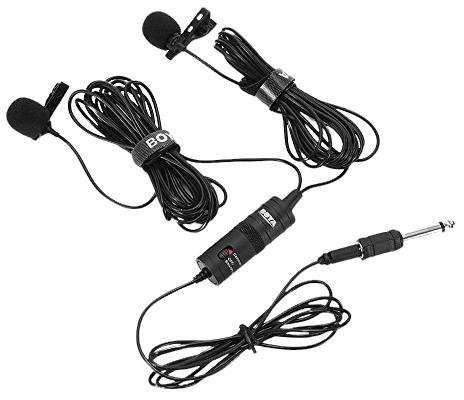 Boya BY-M1DM Microphone