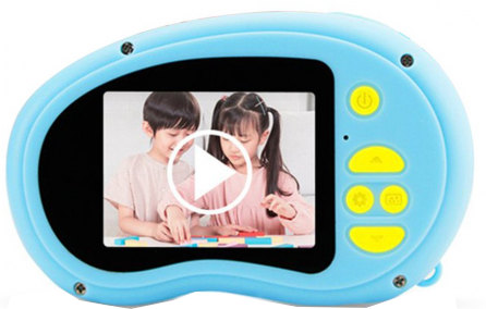 X8 Kids Digital Mini Video Camera