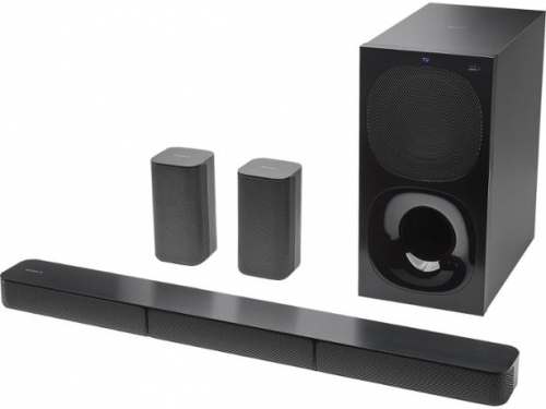 "Sony HT-S20R 5.1"" Home Cinema Soundbar System"
