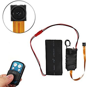 S01 Module Hidden Cable Spy Camera
