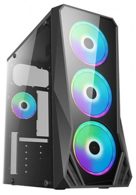 View One V3148 Mid Tower Gaming Casing