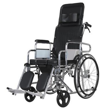 Kaiyang 608GC Wheelchair