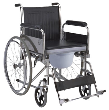 Kaiyang KY609 Commode Wheelchair