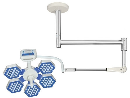 Technomed TMI HEX CT 5 Surgical Light