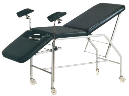 Obstetric Labour Bed / Delivery Table