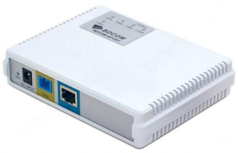 BDCom P1501 D1 Series Commercial Gigabit EPON ONU