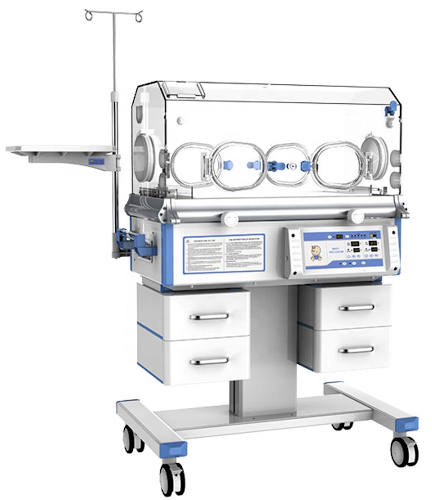Ningbo David  YP-100 Infant Incubator
