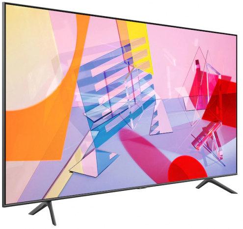 "Samsung Q60T 43"" QLED 4K UHD HDR Smart Television"