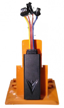 Standard GPS Tracker with Real Tracking System