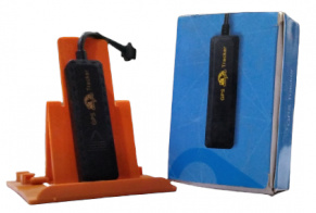 GPS Tracker with Real Tracking System