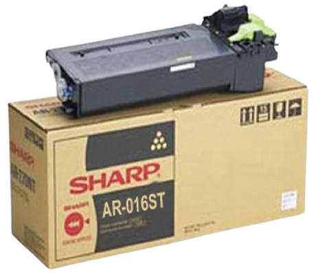 Sharp AR-016ST Black Original Toner Cartridge