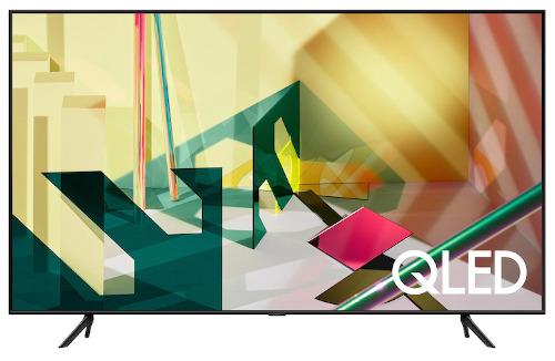 "Samsung Q70T 75"" 4K UHD Smart QLED TV"