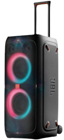 JBL PartyBox 310 Portable Audio System
