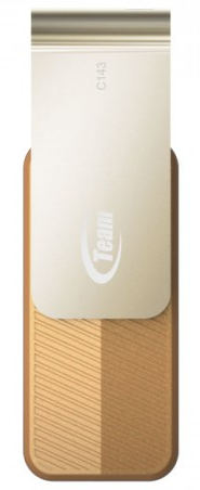 Team C143 32GB USB3.2 Flash Drive