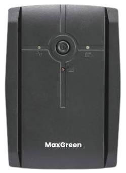 MaxGreen MG-LI-EAP-650VA Offline UPS