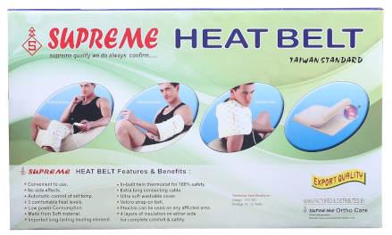 Supreme Heat Belt