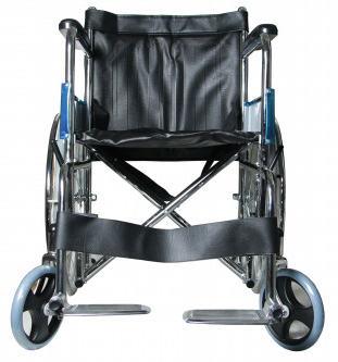 Supreme 809C-46R/C Manual Wheelchair