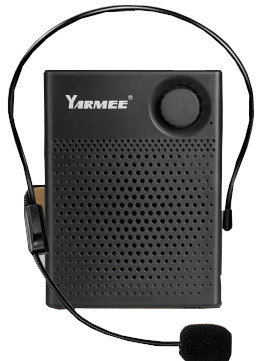 Yarmee Portable Voice Amplifier