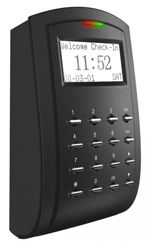 ZK SC103 Time Attendance Access Control System