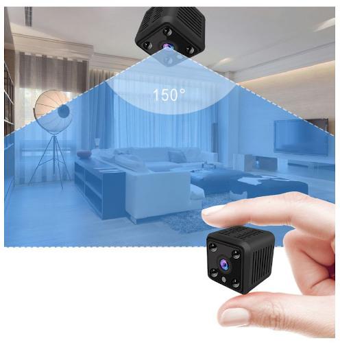 Royallite Micro Share Wi-Fi Box Camera