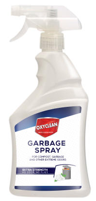 Oxyclean Garbage Spray-400ml