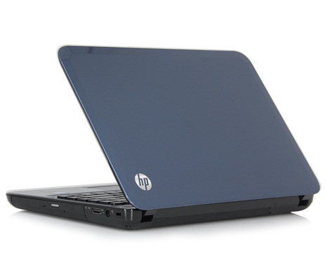 HP Pavilion G4-2122TU Laptop with HD Webcam