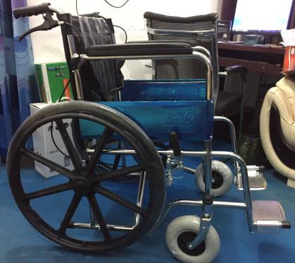 SHC Manual Wheelchair