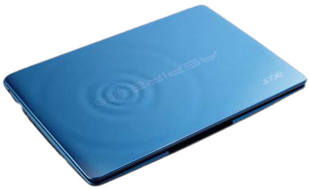 Acer Aspire One 722 Dual Core Notebook
