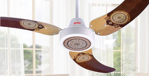 Parwaz Destiny Series Three Blade Ceiling Fan