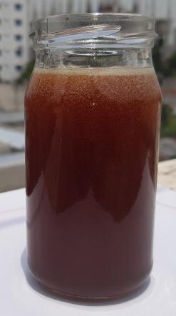 Black Seed Flower Honey 1 Kg
