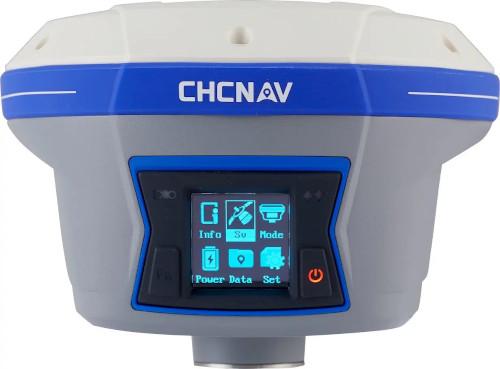 Chcnav i90 IMU-RTK Receiver with Full GNSS Tracking