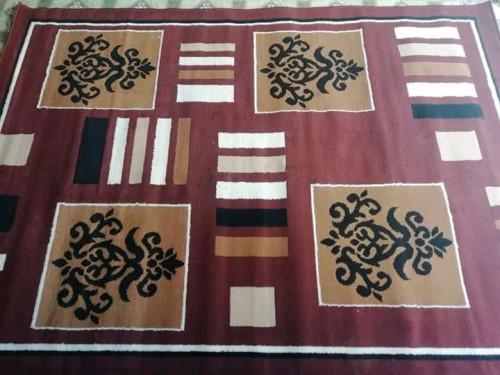 Super King Soft Nylon Fabric Floor Carpet