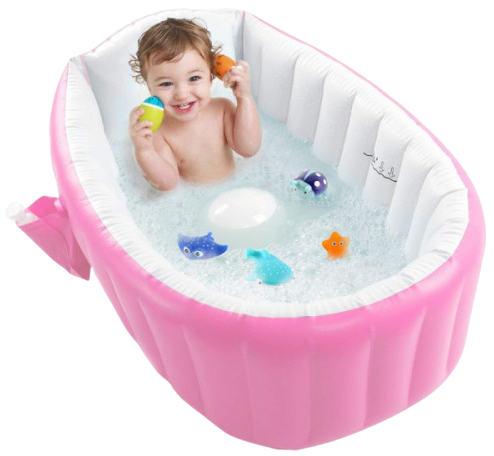 YT-226A Intime Baby Bathtub