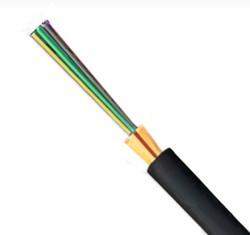 Rosenberger 4 Core OM3 Multimode Indoor Fiber Cable