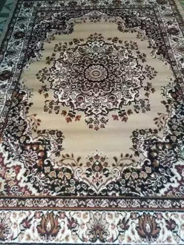 Superking Multicolour Room Carpet