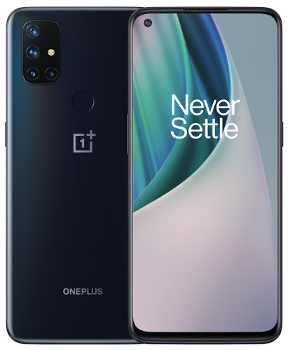 OnePlus Nord N10 5G (Official)