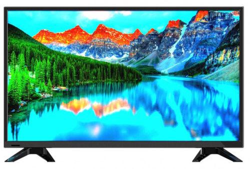 Imvision Basic 32 Inch 4K LED TV